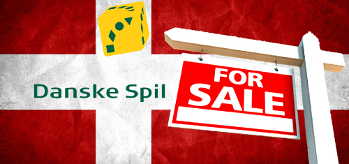 Denmark mulling sale of state-owned Danske Spil's online gambling business