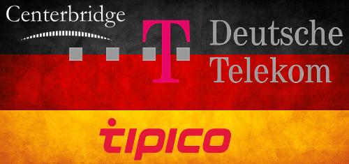 Deutsche Telekom adds its name to growing list of Tipico suitors