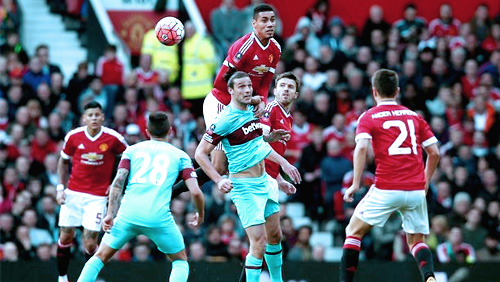FA Cup Review: Man Utd Favourites to Lift Trophy