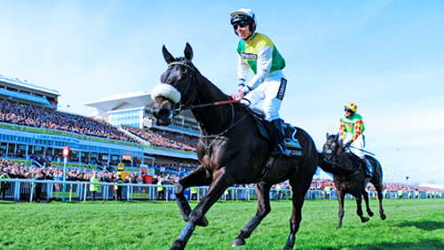 Grand National 2016: Many Clouds bids for back-to-back wins