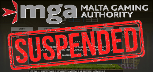 Malta Gaming Authority suspends GLX Services licenses, won't say why