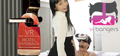 Virtual reality porn coming to Vegas