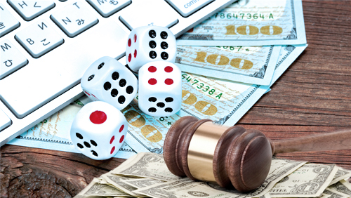 What should gambling reform look like?