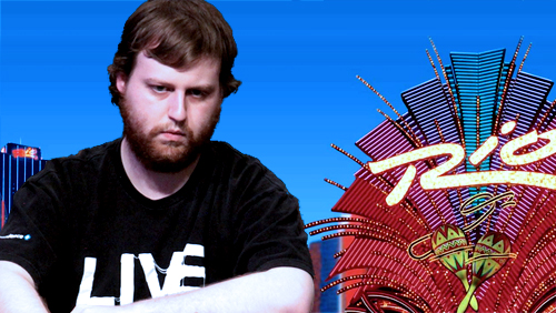 WSOP Online Qualifiers For Colossus II; Joe McKeehen Poker Media Beef