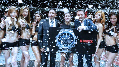Angela Lee Crowned Inaugural One Women's Atomweight World Champion with Unanimous Decision over Mei Yamaguchi