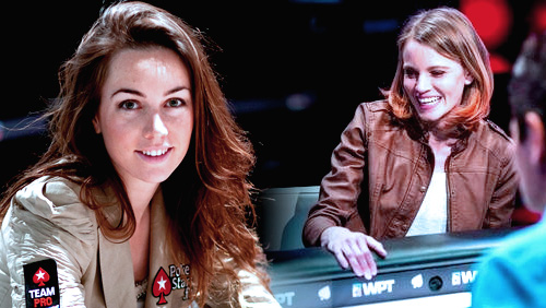 Liv Boeree Appearing at The Oxford Union; Women in Poker Hall of Fame Hand a Vote to the Public; Cate Hall Rises to #1 on the Global Poker Index