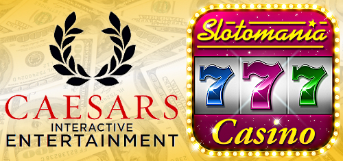 Caesars Interactive's social gaming unit continues to monetize like a mofo