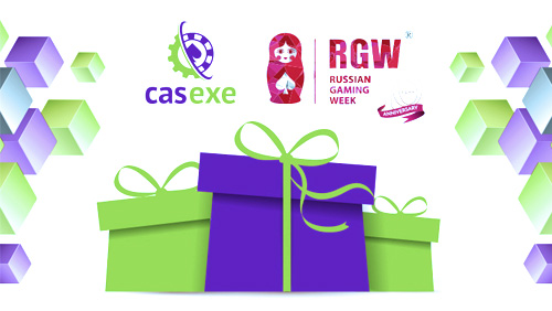 CASEXE Goes to RGW 2016 with Exiting and Varied Program