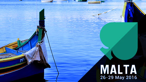 Celebrate the summer with poker at Unibet Open Malta May 25-29