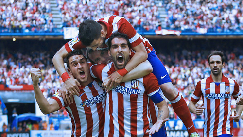 Champions League Review: Atletico Make The Final