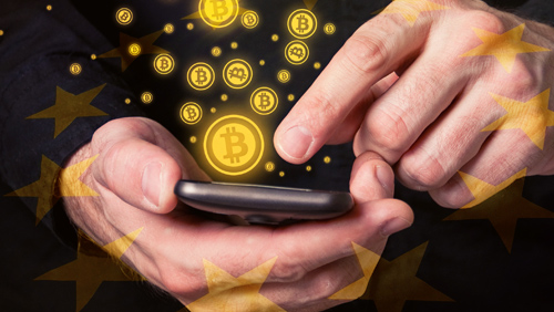 Developments in virtual currency merit a rethink of EU payments law, parliament members say