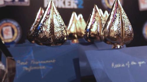 European Poker Awards: May, Urbanovich and Gale Shine in Monte Carlo