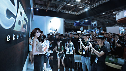 G2E Asia Raises the Bar as the Premier Trade Event in Asia's Gaming Industry