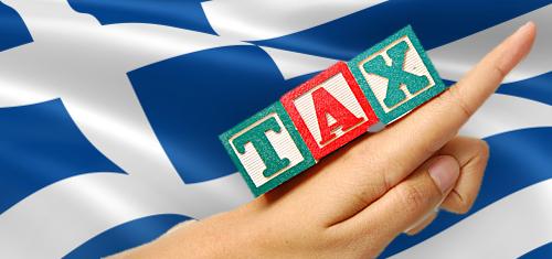 Greece ups online gambling tax to 35%; OPAP names Damian Cope as new CEO