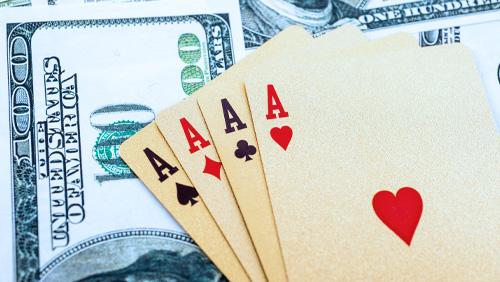 Is it Easier to Win Money in Poker Today Than it Was Pre-Internet?