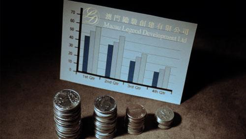 Macau Legends Q1 earnings fall to $45.15M