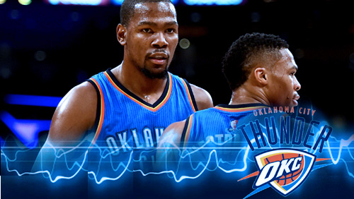 NBA Western Conference Finals: Thunders steal Game 1 against Dubs