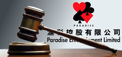Paradise Ent inks IGT technology deal, forces SHFL to cry 'uncle' in patent suit