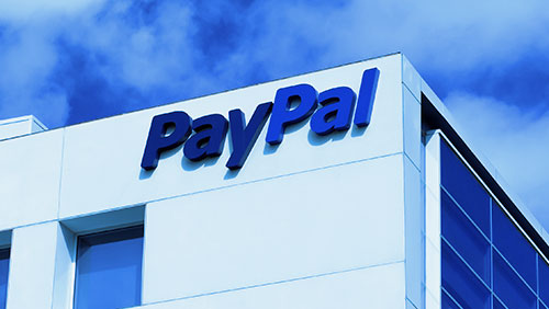 Paypal ceases payment protection for online gambling in US, Canada, Brazil