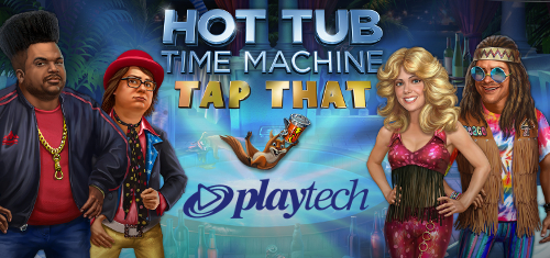 Playtech bolsters casual games offering with acquisition of developers Funtactix