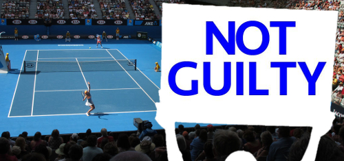 Tennis Integrity Unit clears Australian Open players of match-fixing allegations