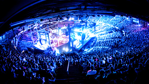 The eSports Betting Summit: The Intersection of eSports & Traditional Sports Betting