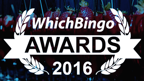 WhichBingo Awards: New for 2016