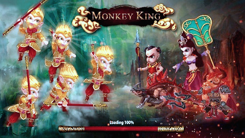 XIN Gaming heads on a Journey to the West with new Monkey King slot