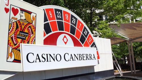 Aquis tables $307M Canberra casino makeover plan