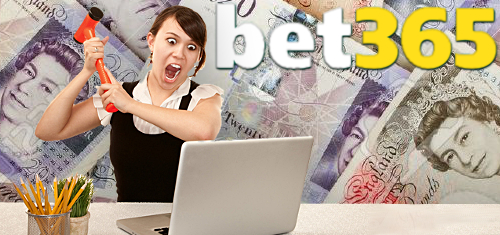 Frustrated Bet365 punter mulls legal action to withdraw £54k account balance