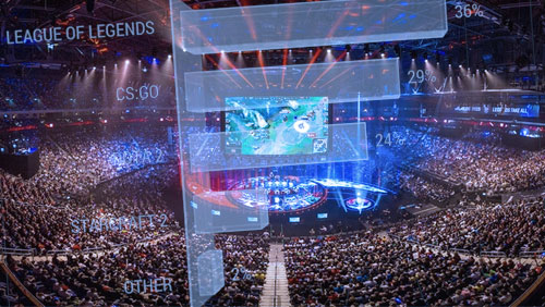 BtoBet & Betradar Combine to Offer The Perfect Betting Solution for eSports
