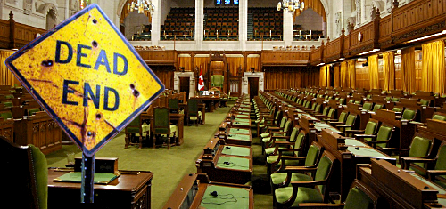 Hopes fading for Canada's single-game sports betting bill passing the House