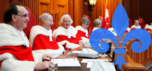 Canada Supreme Court ruling casts more doubt on Quebec's IP-blocking plans
