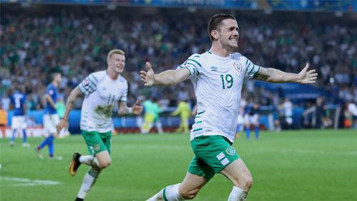 Euro 2016 Review: Late Show For Ireland; Ronaldo Brace; Ibrahimovic Retires