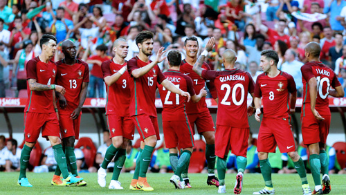 Euro 2016: Portugal Reach Semis Without Winning a Game