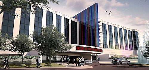 Foxwoods owners plan Biloxi, Mississippi expansion via $265m casino resort