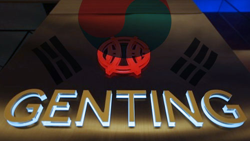 Genting Singapore pumps more investment in S.Korea casino project