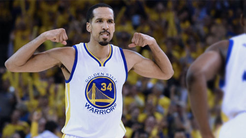 Golden State takes 1-0 lead in NBA Finals