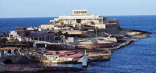 Malta's oldest casino's splashy reopening; gov't keeps quiet on casino finances