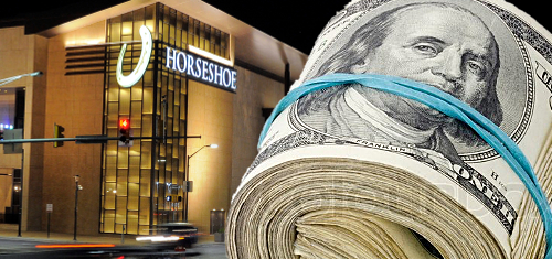 Maryland casinos set new revenue record as total tops $100m for second month