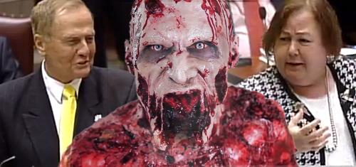 New York senate approves online poker bill despite zombie warnings