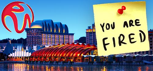 Resorts World Sentosa sacks 375 staff as China crackdown, VIP debt toll mounts