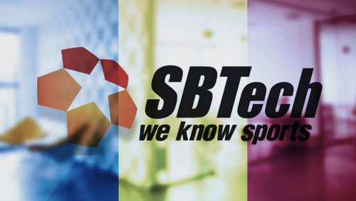 SBTech Secures Software License in Romania