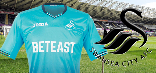 Swansea City AFC pick BetEast as new shirt sponsor, Asian betting partner