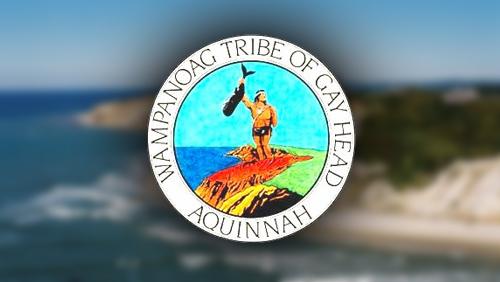 Tribe secures gov't backing in Martha's Vineyard casino bid