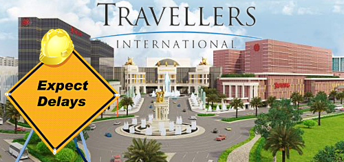 Travellers Int'l delays Entertainment City casino opening until 2020 or 2021