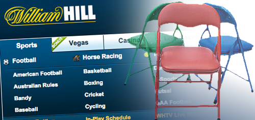 William Hill Online shuffles senior exec ranks, hires KPMG to assess technology