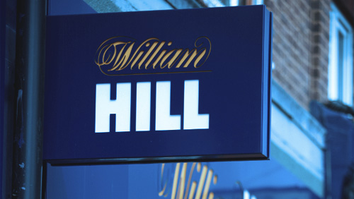 William Hill's Aussie business on the rocks due to 'fierce competition'
