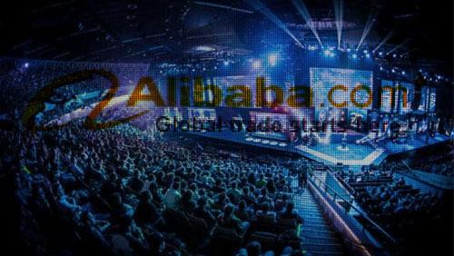 Alibaba makes a $150 million bet on eSports
