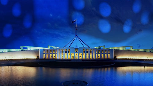 Aussie lawmakers push for $1 maximum pokie bets in new gambling reform plan